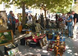 Antiquity Fair