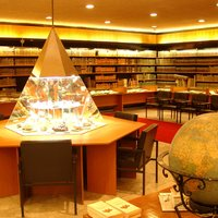 Collection of University History and Selmec Library of Historic Monuments
