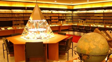 Collection of University History and Selmec Library of Historic Monuments EN