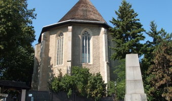 Calvinist Church of Avas Hill (EN)