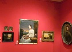 Ottó Herman Museum Gallery