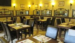 Öreg Miskolcz Hotel**** és Étterem (Hotel and Restaurant) EN