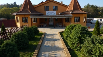 Hungária Pension