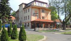 Отель Фортуна / Fortuna Hotel***