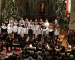Christmas concert of Symphonic Orchestra of Miskolc