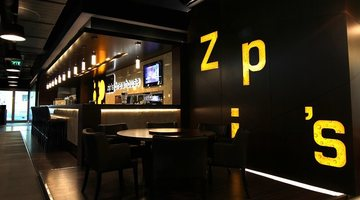 zip's brewhouse