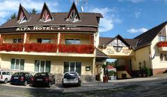 Alfa Hotel***Superior Miskolctapolca