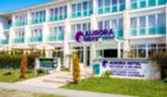 Отель Аврора**** /Hotel Aurora****