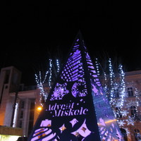 Advent Miskolc