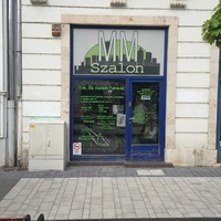 MM beauty salon (EN)