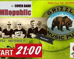 JAM Republic Cover Band concert [EN]