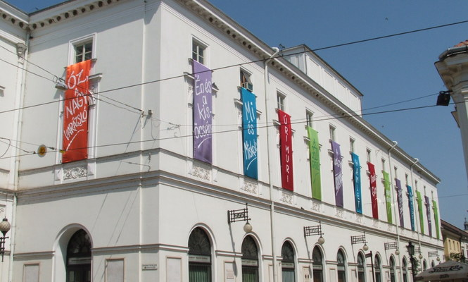 Miskolc National Theater