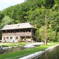 Lillafüred Trout Farm and Bakehouse