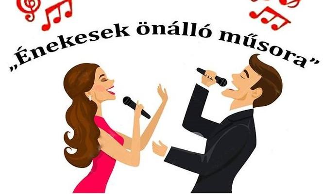 Énekesek önálló műsora 0bdb8d756c