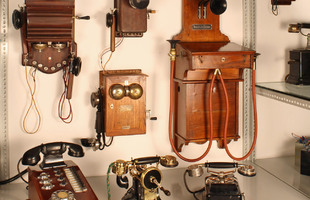 History of Telecommunications Image Museum