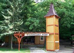 Miskolctapolca Adventure Park