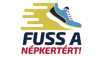 Run for the Folk Garden - with the Stay in Miskolc Foundation
