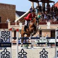 Castle Classic- International Jumping Competition