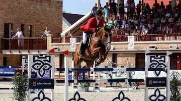 Castle Classic- International Jumping Competition EN