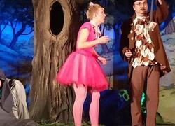 Winnie the Pooh musical