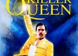 Killer Queen: Queen Show from London EN