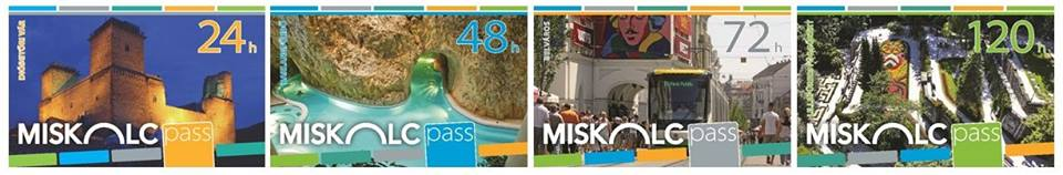 miskolc pass tourist cards